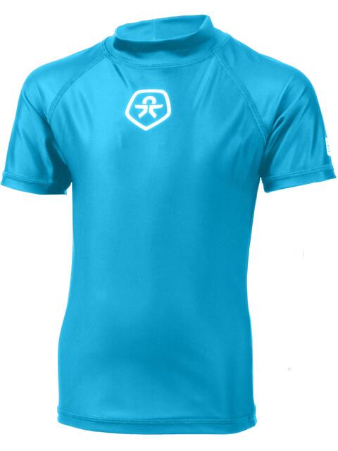 Color Kids Timon UPF t-shirt Kinderen blauw